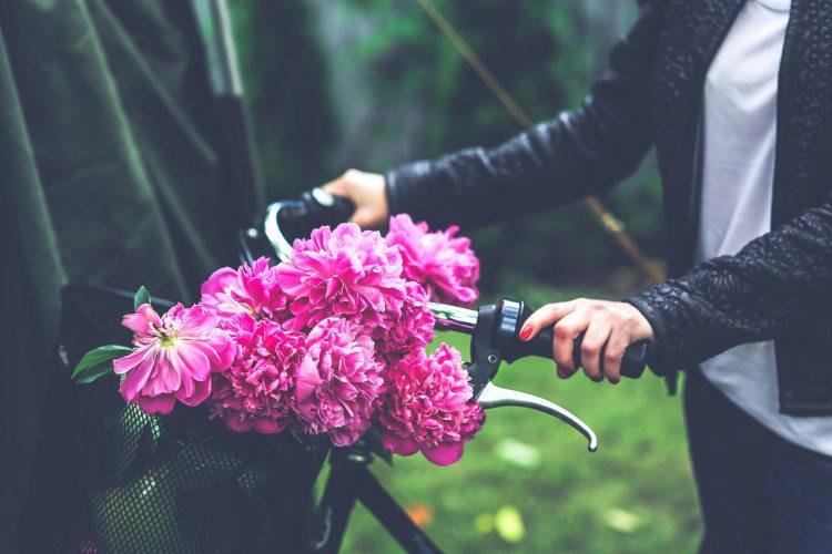 hostess gift flowers